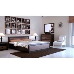 Модульная спальня Коен Коэн МДФ
