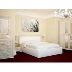 Модульная спальня Вайт White