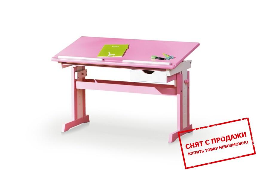 Стол детский письменный Halmar CECILIA