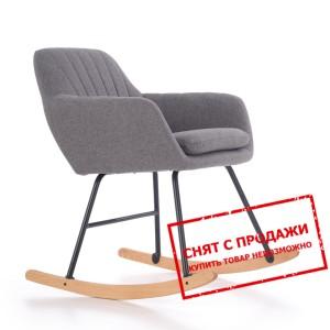 Кресло-качалка Halmar YORK