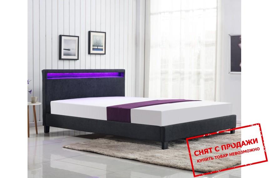 Кровать Halmar ARDA 160х200