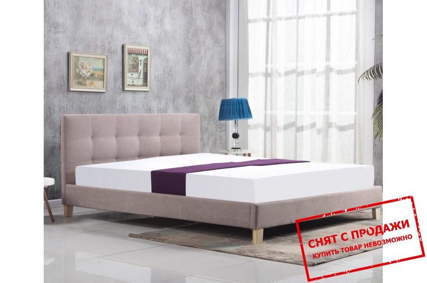 Кровать Halmar OXFORD 160х200