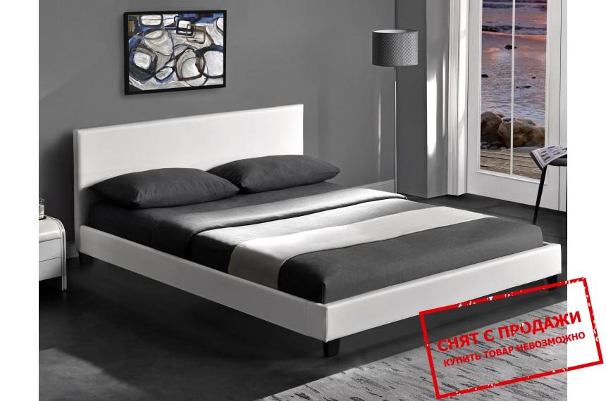 Кровать Halmar PAGO 160х200