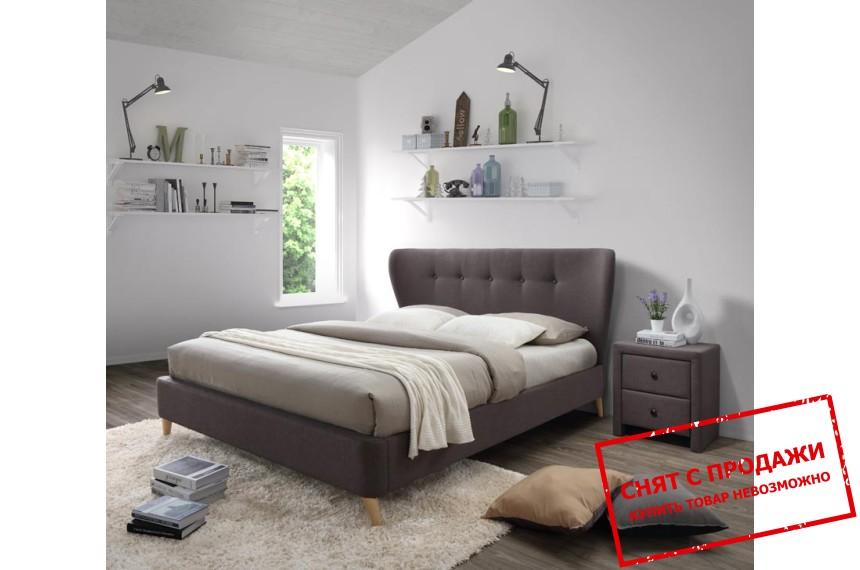 Кровать Halmar VIENA 160х200