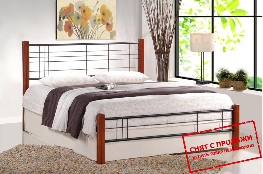 Кровать Halmar VIERA 140х200