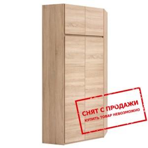 Шкаф угловой Academica SZFN2D BRW
