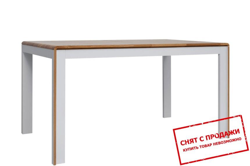 Стол обеденный Bari STO140 BRW