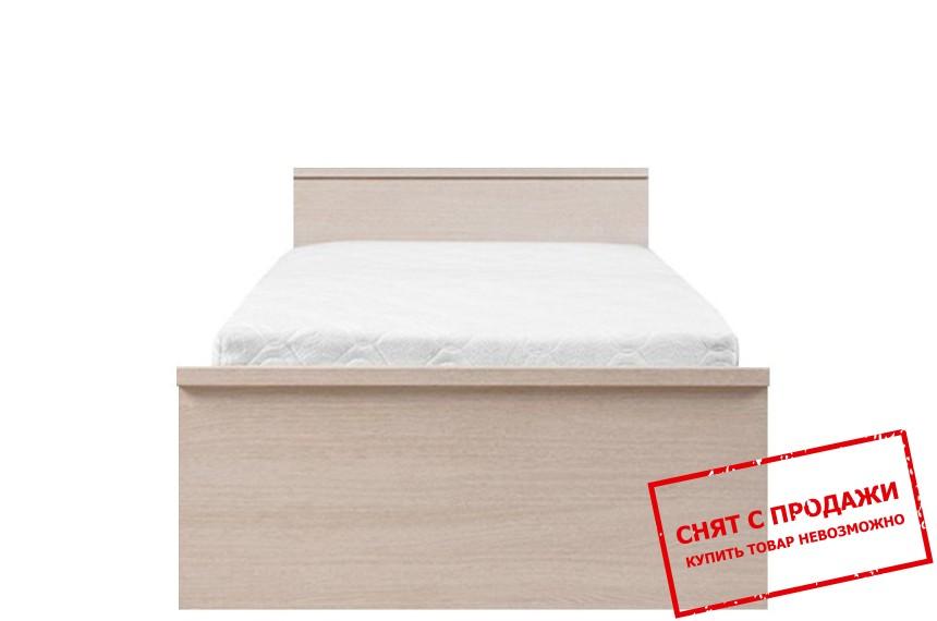 Кровать Нумлок LOZ90 БРВ