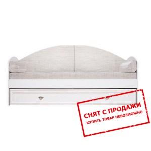 Кровать-Диван Салерно Светло бежевый LOZ80 Гербор