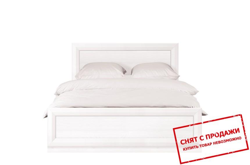 Кровать (каркас) Маркус LOZ140 БРВ