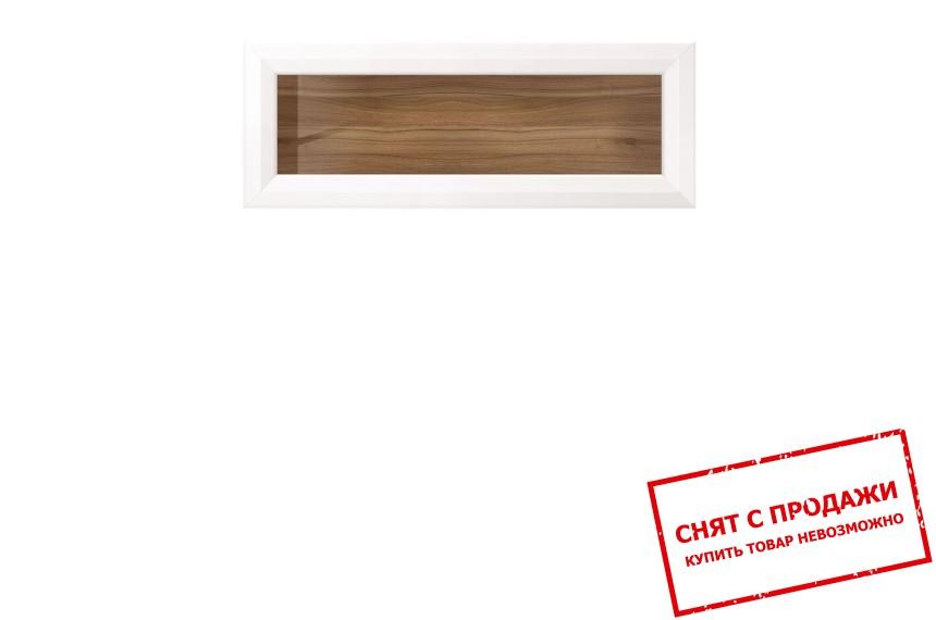 Шкаф навесной Маркус SFW1W11 БРВ