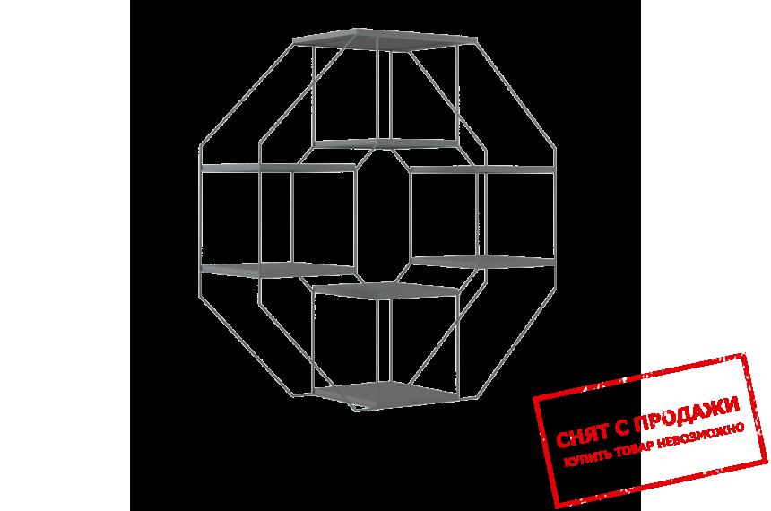 Этажерка навесная Мерс SFW104 Гербор