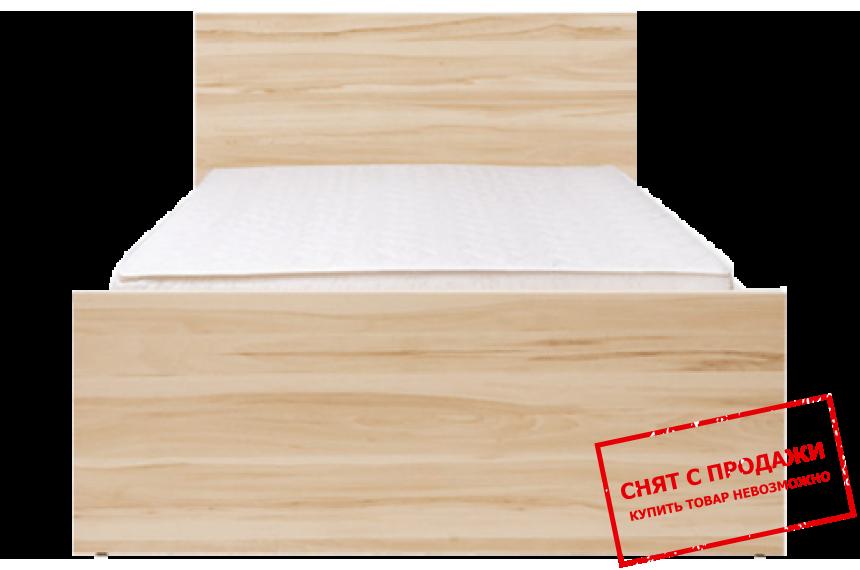 Кровать односпальная (каркас) Сети LOZ90 БРВ