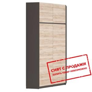 Шкаф угловой Моден SZFN2D Гербор