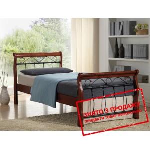 Ліжко односпальне Signal Venecja 90х200