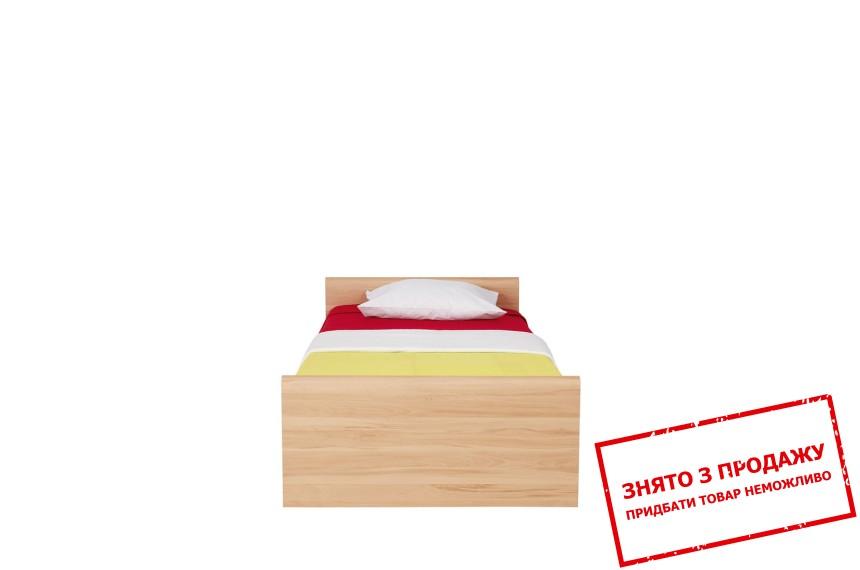 Ліжко (каркас) Інді бук татра БРВ