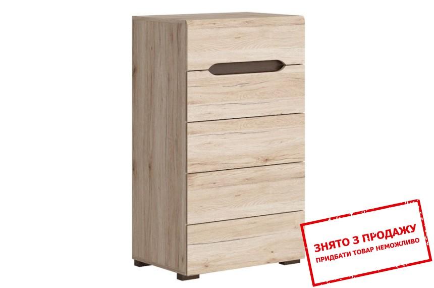 Комод Ельпасо KOM5S/60 Гербор