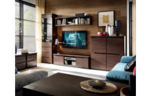 Система «Джули»: функциональная и мобильная мебель для комфортной жизни