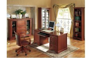 Система «Стилиус»: современный мебельный конструктор от BRW