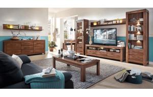 Типы модульной мебели для дома: особенности и преимущества