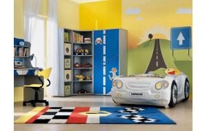 Детская мебель — основные требования и правила выбора