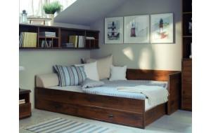 Сучасні дитячі дивани: вибираємо для своєї дитини