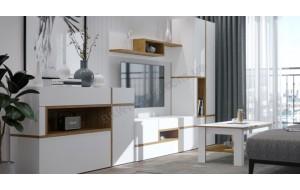 Вибір меблів для вітальні: ключові моменти