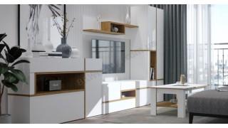 Выбор гостиной мебели: ключевые моменты
