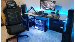 Игровые кресла — мебель для настоящих геймеров
