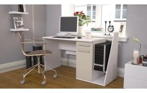 Комп'ютерні столи: поради та рекомендації щодо вибору