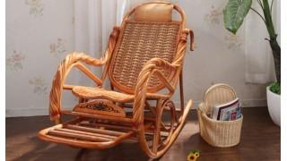 Вибір крісла-качалки - нюанси, рекомендації та корисні поради
