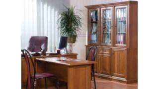 Офісні меблі, які надихають на нові досягнення