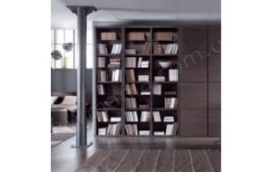Офисные шкафы от BRW: создайте уютную и стильную обстановку