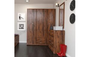 Купить шкаф в прихожую – правила выбора и особенности конструкции