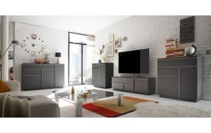 Мебель BRW (Black Red White): все для жизни в удовольствие