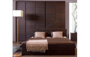 Шкафы в спальню – лучшее решение для хранения ваших вещей