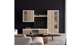 Мебельные стенки для дома — современная корпусная мебель для тех, кто любит комфорт