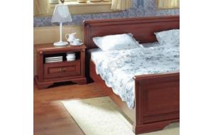 Прикроватные тумбы для спальни: создайте уют и гармонию в интерьере