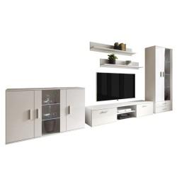 Модульні меблі для вітальні і залу