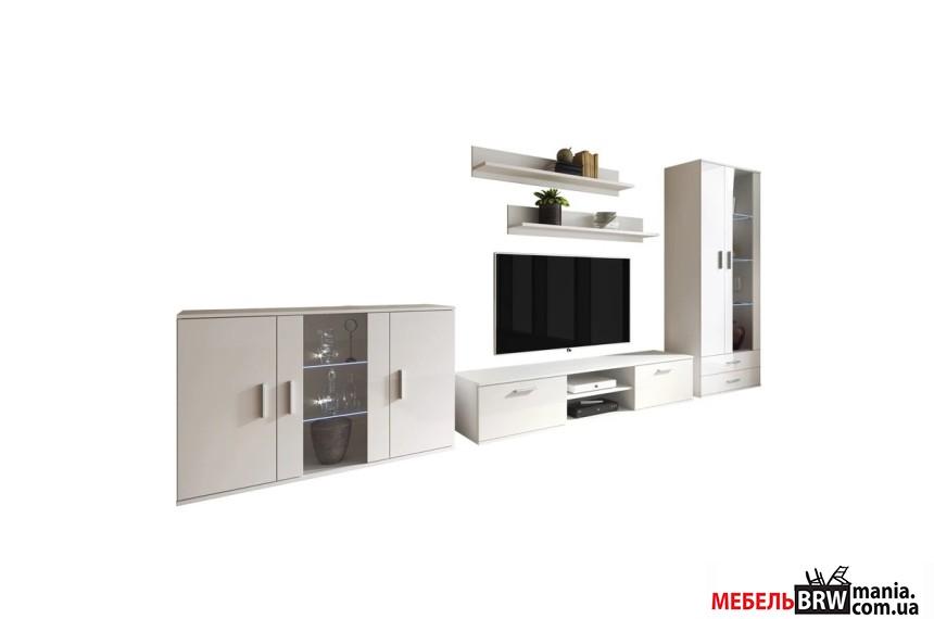 Модульная мебель для гостинных и зала