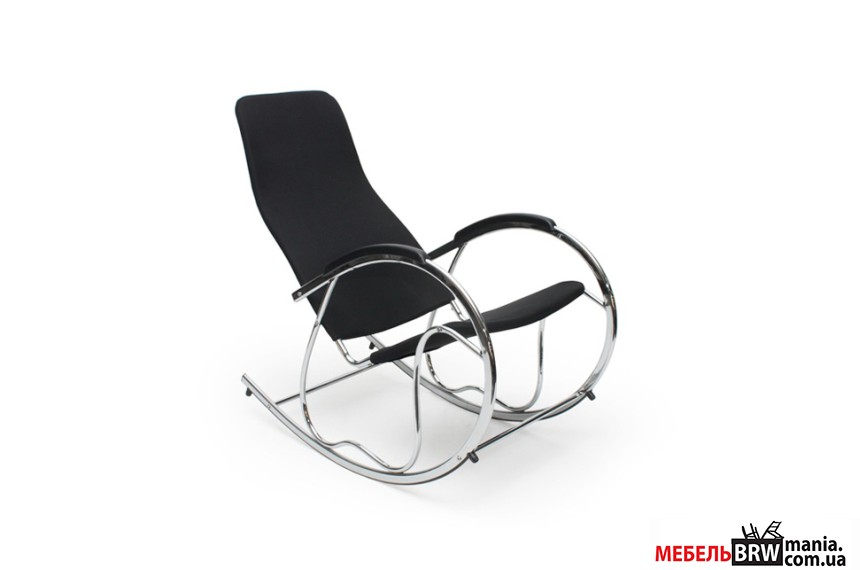Крісло-гойдалка Halmar BEN 2