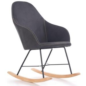 Кресло-качалка Halmar LAGOS