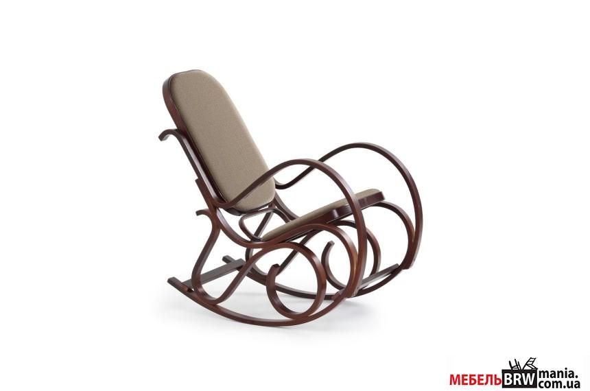 Крісло-гойдалка Halmar MAX BIS PLUS