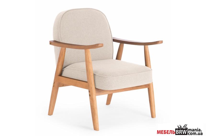 Кресло Halmar RETRO