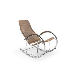 Кресло-качалка Halmar BEN
