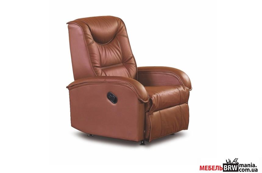 Крісло розкладне Halmar JEFF