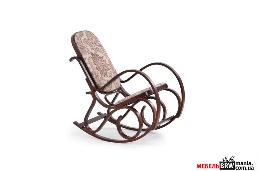 Крісло-гойдалка Halmar MAX II