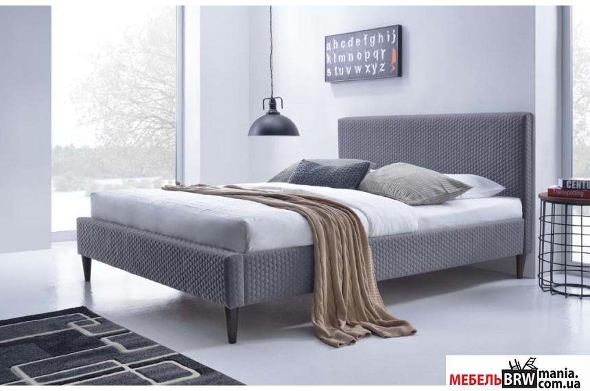 Кровать Halmar FLEXY 160х200