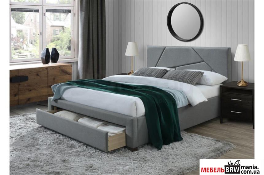 Ліжко Halmar VALERY 160х200