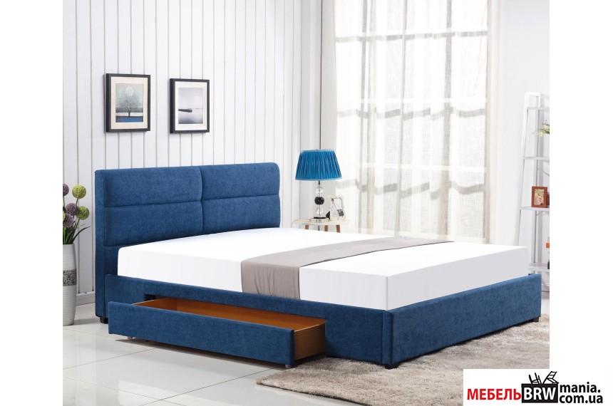 Ліжко Halmar MERIDA 160х200
